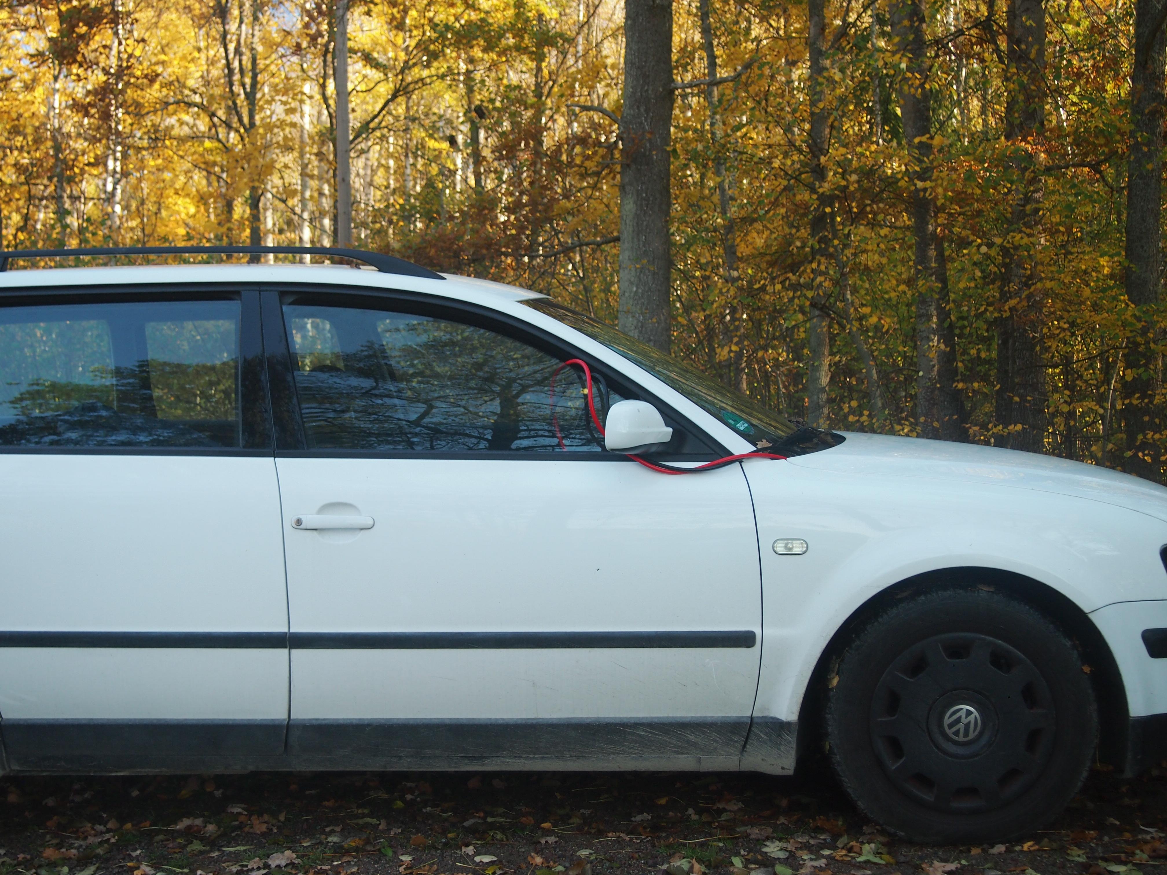 VW Mad Max