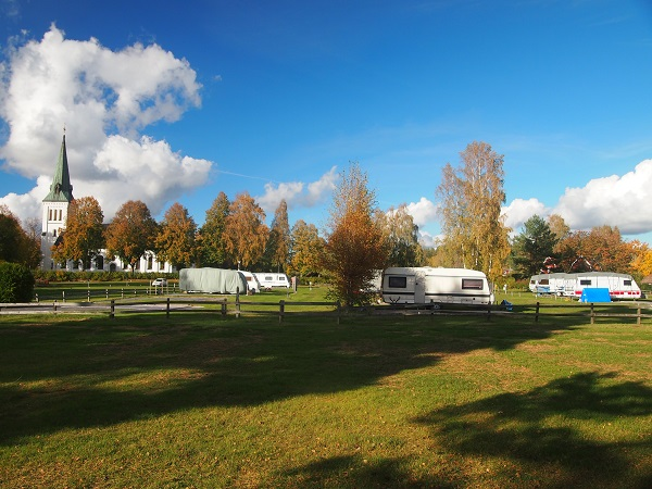 Campingplatz Malexander