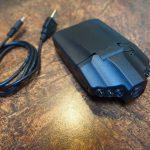 Dashcam mit Infrarot-Kamera