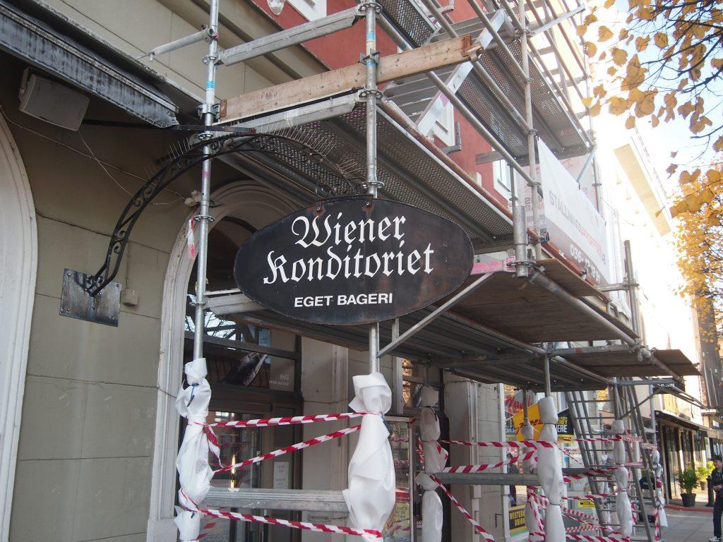 Wiener Bäckerei Jnköpping
